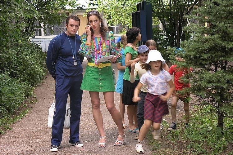 Дети Никиты Зверева фото