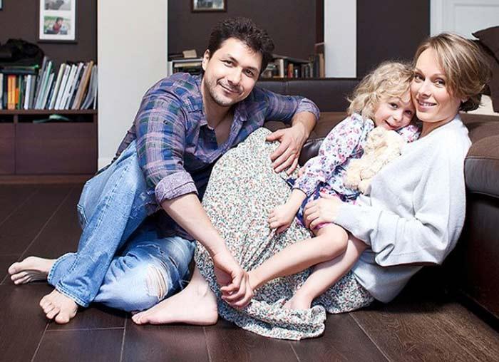 Дети Ольги Ломоносовой фото