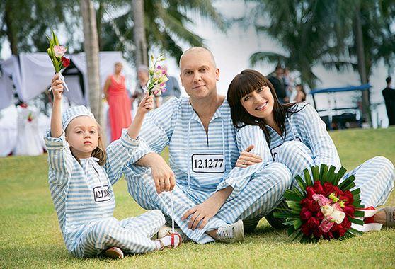 Дети Сергея Светлакова фото