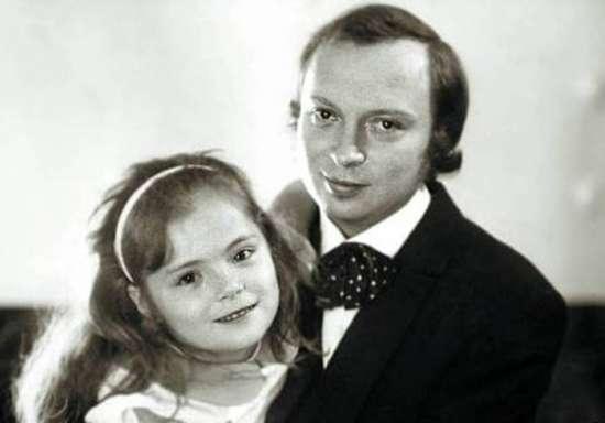 Дети Валерия Ободзинского фото