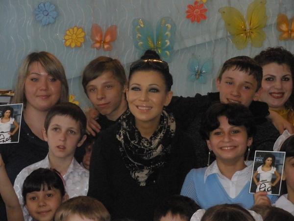 Дети Ёлки (певица) фото