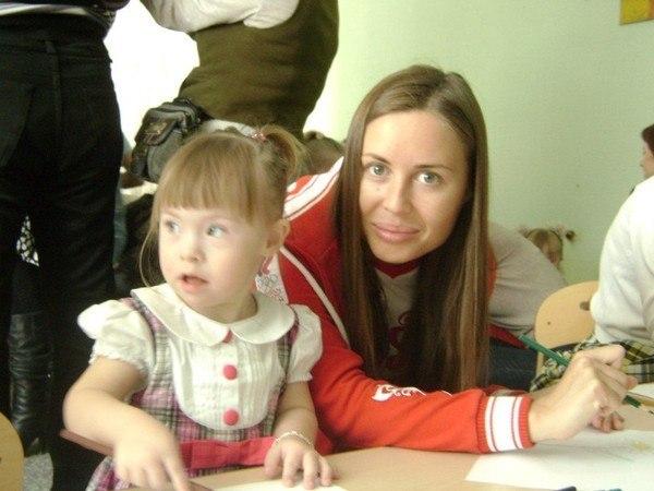 Дети Юлии Михалковой фото