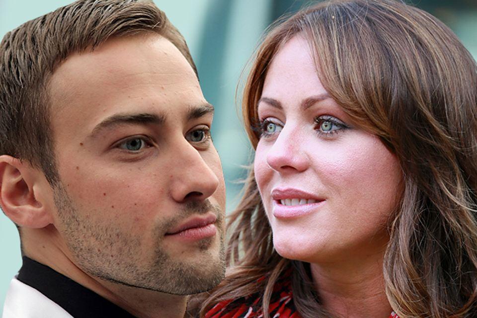 Дмитрий Шепелев и его новая девушка после Жанны фото