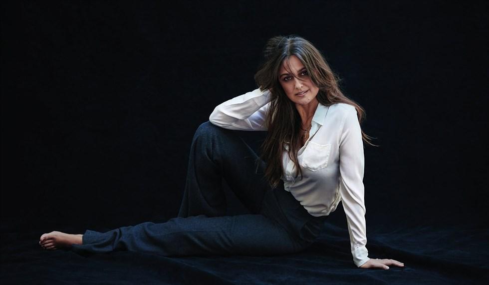 Дочь Адриано Челентано - Розита Челентано фото