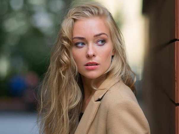 Дочь Александра Михайлова – Анастасия фото