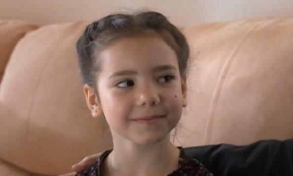 Дочь Александра Устюгова – Евгения фото