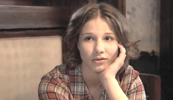 Дочь Дарьи Михайловой – Василиса Суханова фото