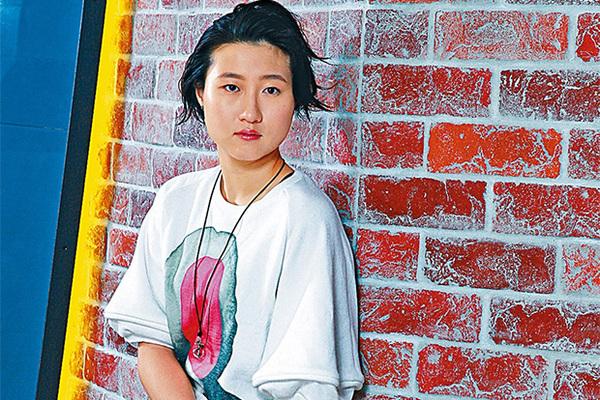 Дочь Джеки Чана - Этта У Чжолинь фото