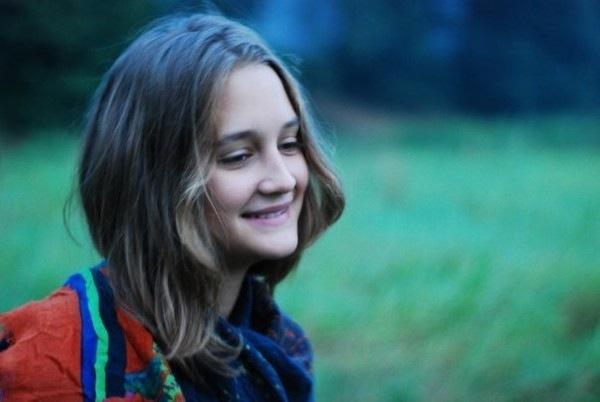 Дочь Филиппа Янковского — Елизавета фото