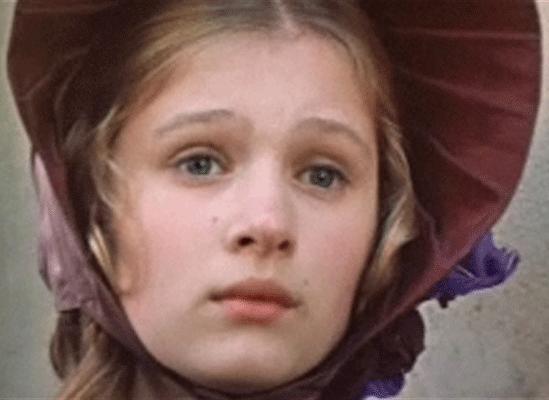 Дочь Галины Польских – Мария Сурина фото