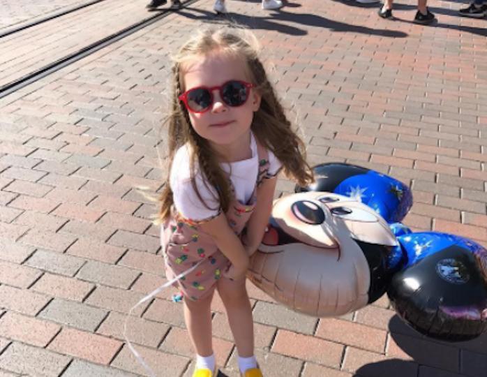 Дочь Гарика Харламова – Анастасия Харламова фото