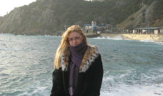 Дочь Михаила Кокшенова – Алевтина Вокрош фото