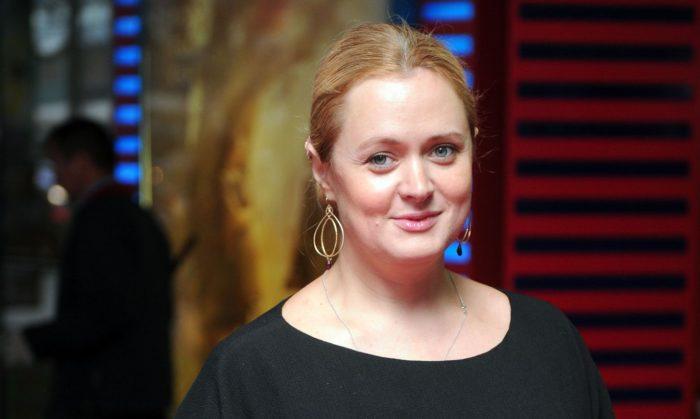 Дочь Никиты Михалкова – Анна Михалкова фото