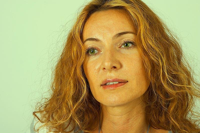 Дочь Николая Сличенко – Тамила фото