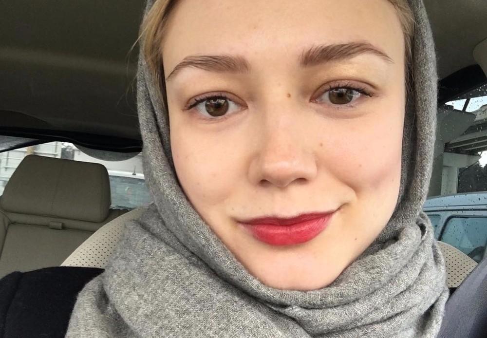 Дочь Оксаны Акиньшиной фото