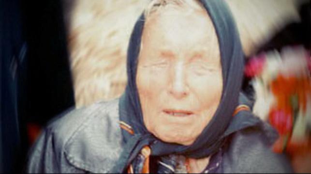 Дочь Предсказательницы Ванги – Виолетта Гуштерова фото