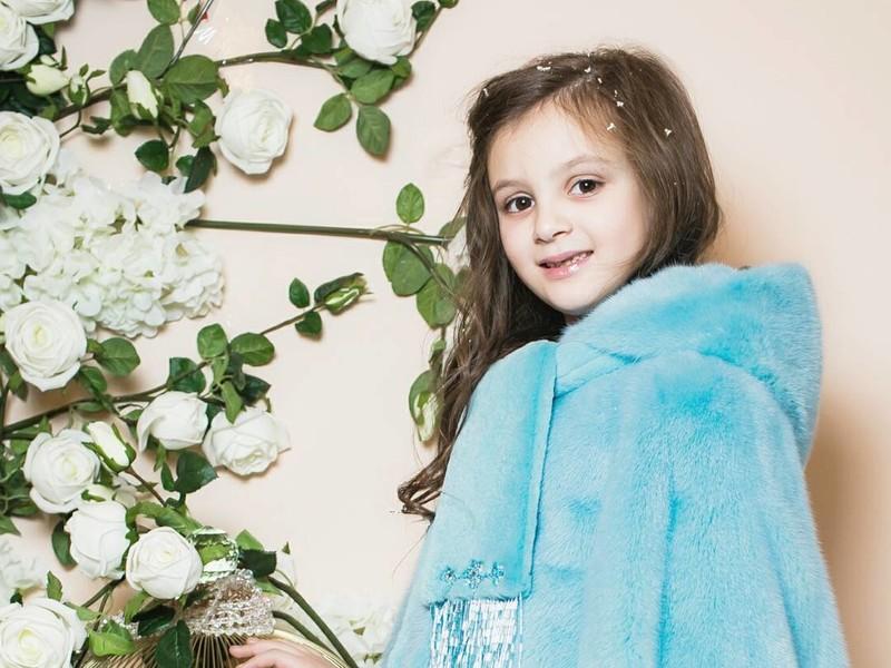 Дочь Стаса Михайлова – Иванна Михайлова фото