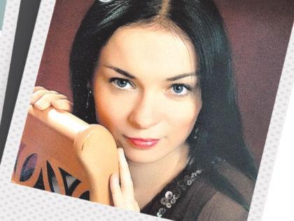 Дочь Валерия Ободзинского – Валерия Панина-Ободзинская фото