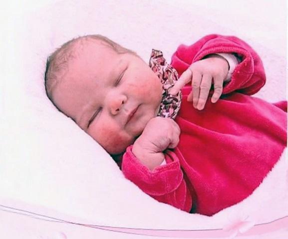 Дочь Юрия Шатунова – Эстелла фото
