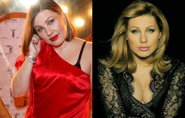 Ева Польна похудела и сменила имидж фото 2017