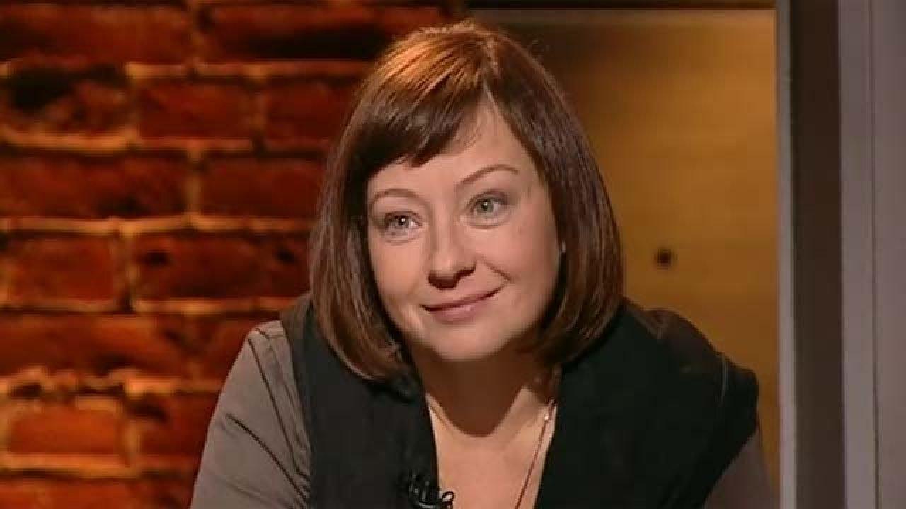 Евгения Добровольская актер