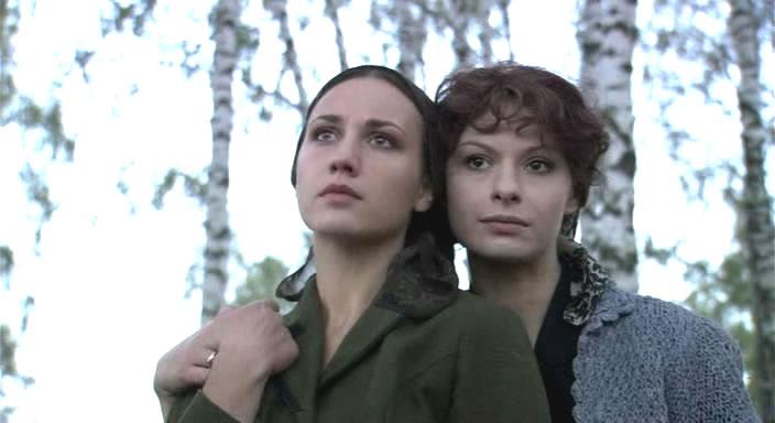 Фильмография: фильмы с участием Бахтиной Надежды в главной роли фото