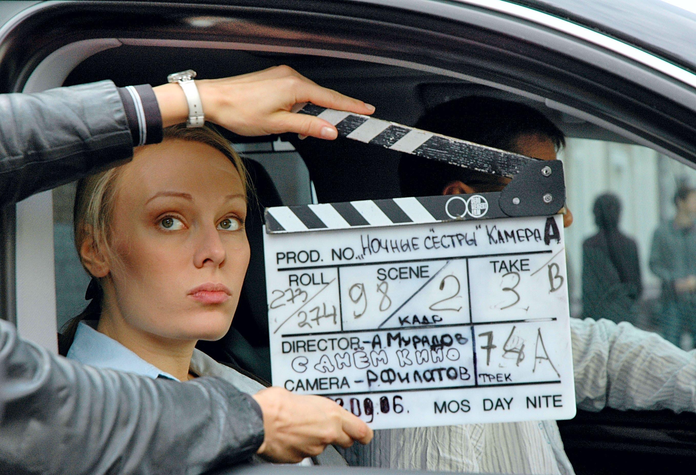 Фильмография фильмы с участием Ольги Ломоносовой в главной роли фото