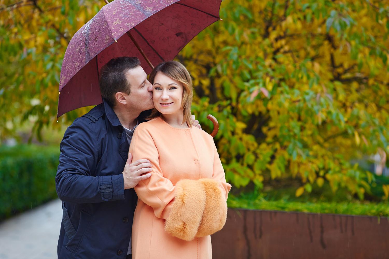 Гражданский муж Ольги Тумайкиной - Алексей фото
