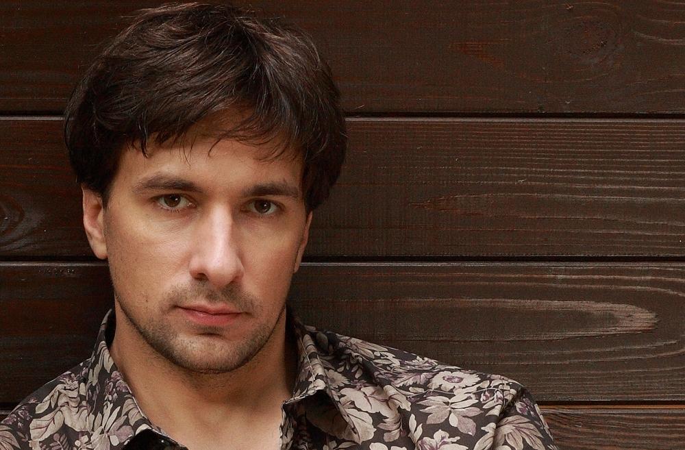 Григорий Антипенко актер