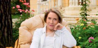 Инна Чурикова биография и личная жизнь
