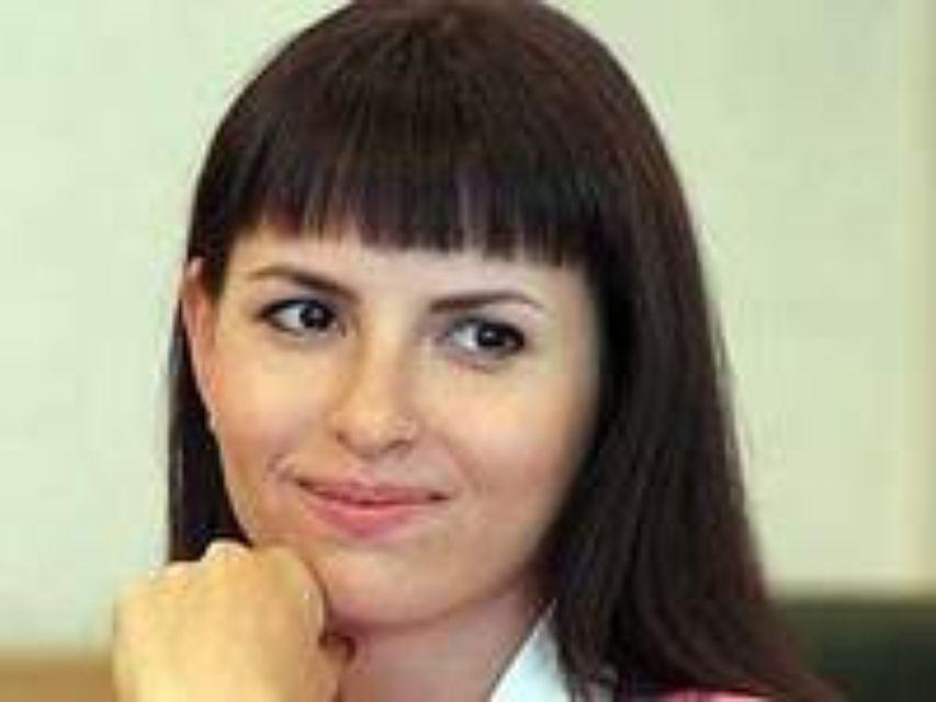 Инстаграм и Википедия Анны Матисон фото