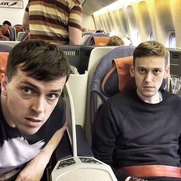 Инстаграм и Википедия Арсения Попова фото
