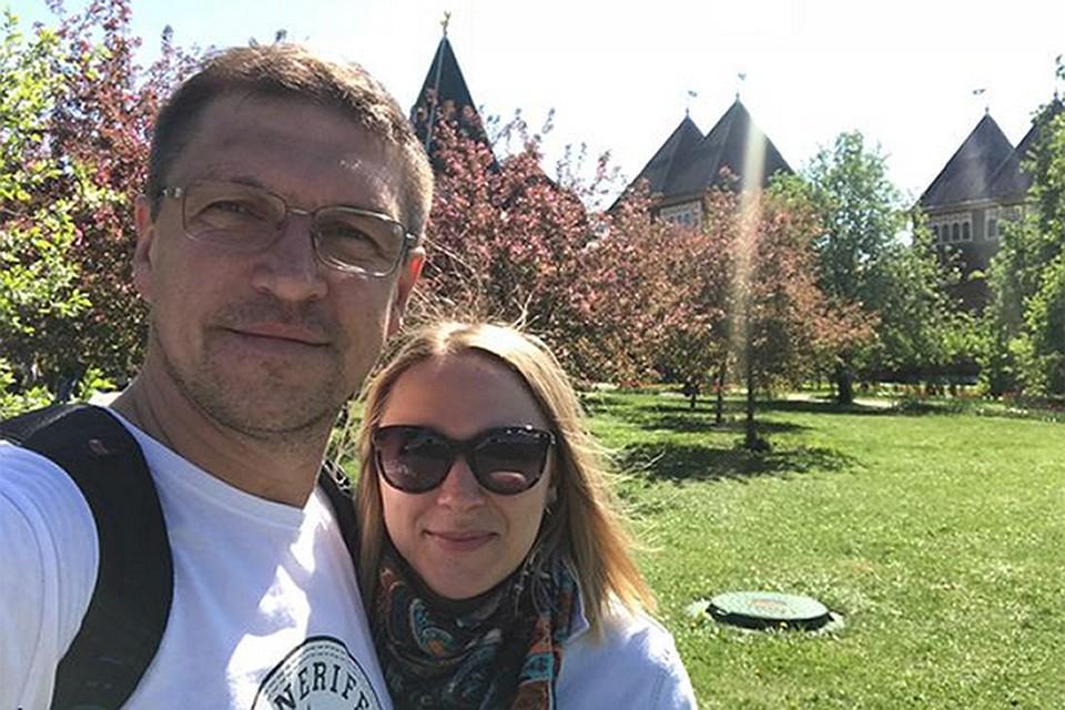 Инстаграм и Википедия Дмитрия Орлова фото