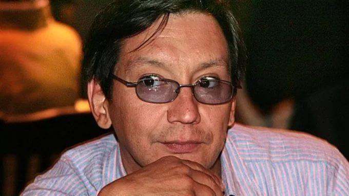 Инстаграм и Википедия Егора Кончаловского фото