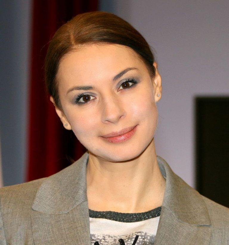 Инстаграм и Википедия Ирины Лачиной (актриса) фото