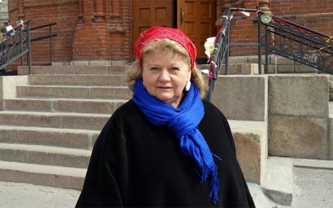 Инстаграм и Википедия Ирины Муравьевой фото