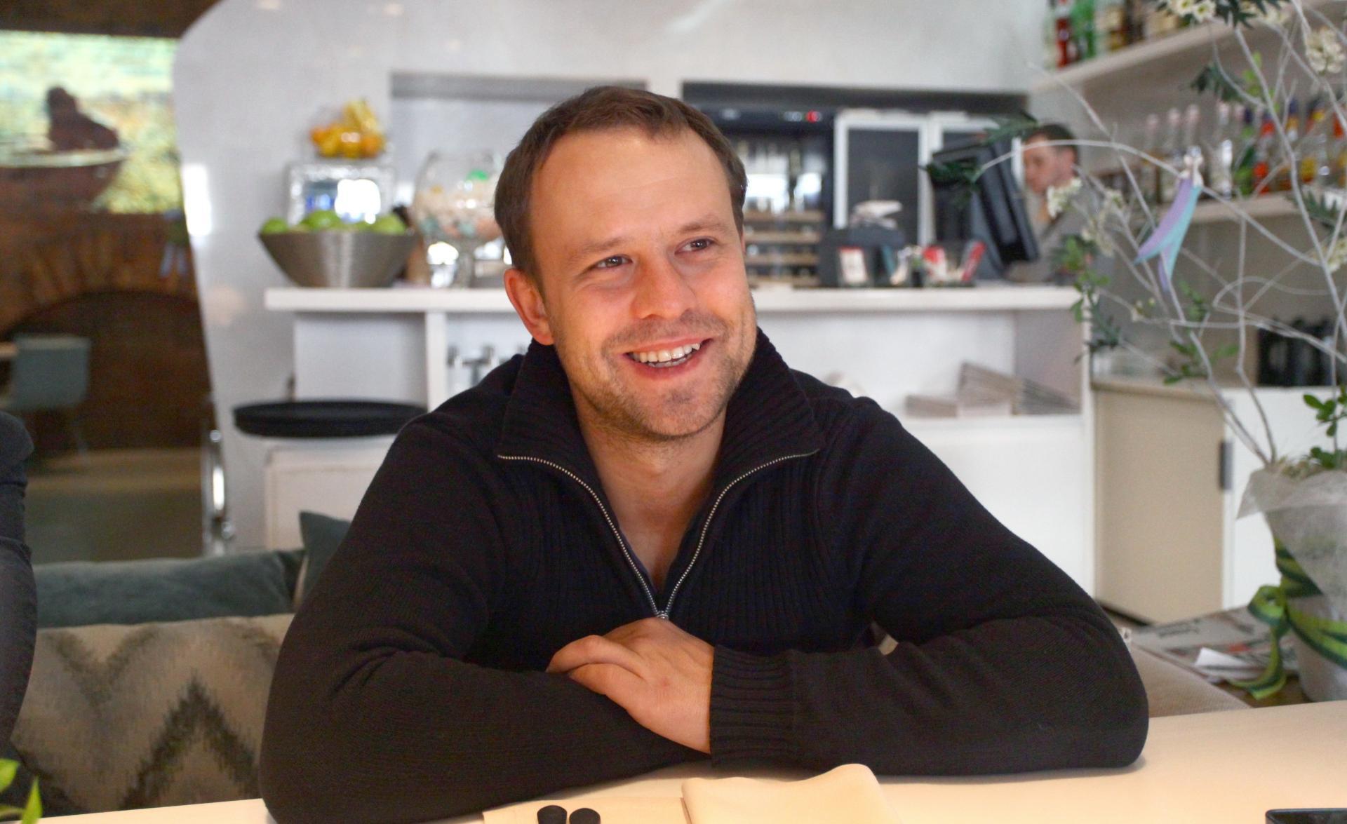 Инстаграм и Википедия Кирилла Плетнёва фото