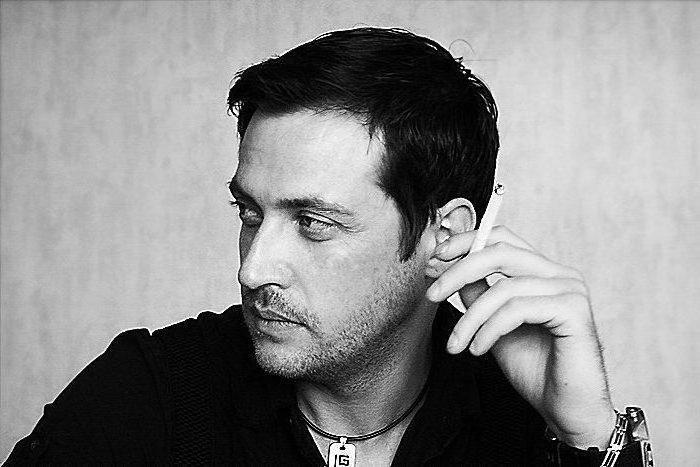 Инстаграм и Википедия Кирилла Сафонова (актёр) фото