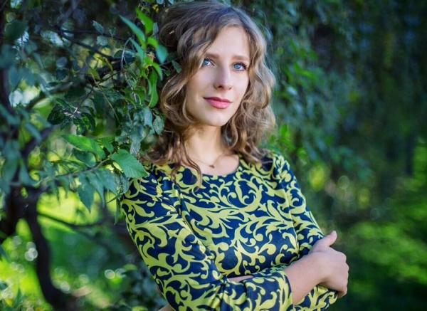 Инстаграм и Википедия Лизы Арзамасовой фото