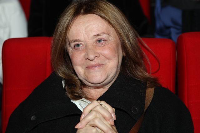 Инстаграм и Википедия Маргариты Тереховой фото
