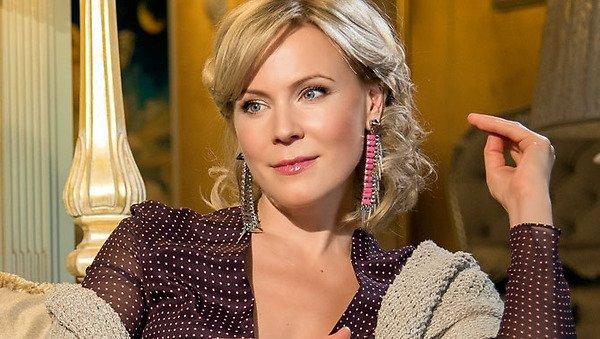 Инстаграм и Википедия Марии Куликовой (актриса) фото