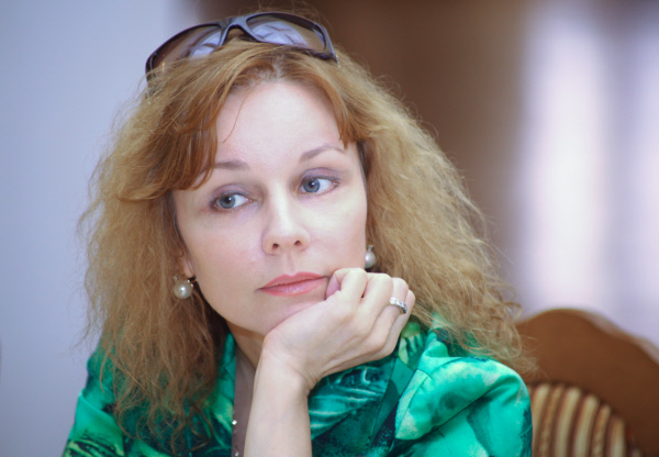 Инстаграм и Википедия Марины Зудиной фото