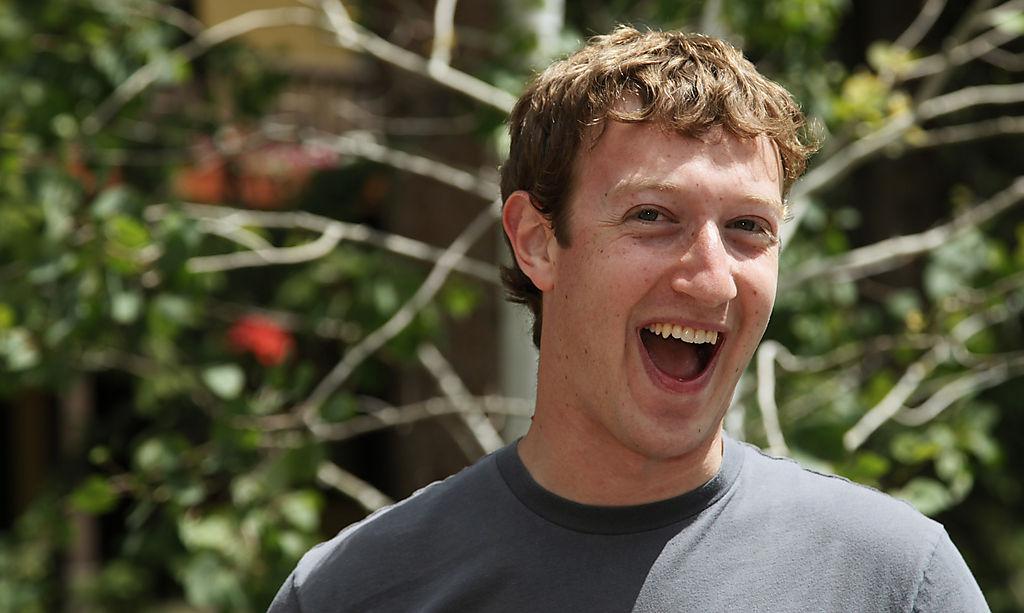 Инстаграм и Википедия Марка Цукерберга фото