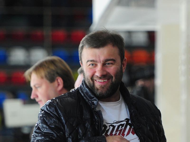 Инстаграм и Википедия Михаила Пореченкова фото