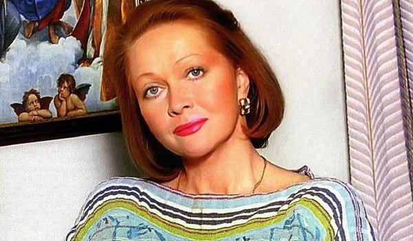 Инстаграм и Википедия Натальи Гундаревой фото