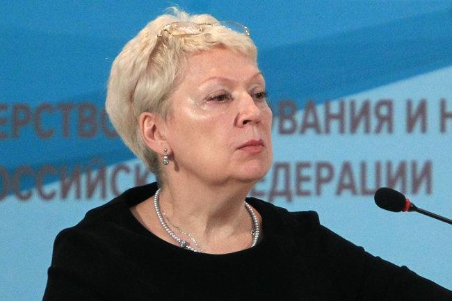 Инстаграм и Википедия Ольги Васильевой фото