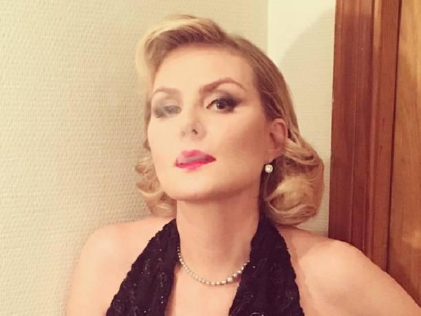 Инстаграм и Википедия Ренаты Литвиновой (актриса) фото