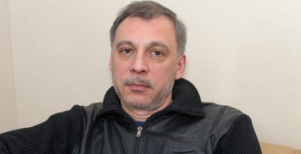 Инстаграм и Википедия Сергея Чонишвили фото
