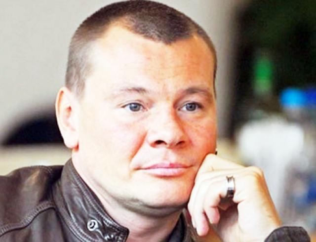 Инстаграм и Википедия Владислава Галкина фото