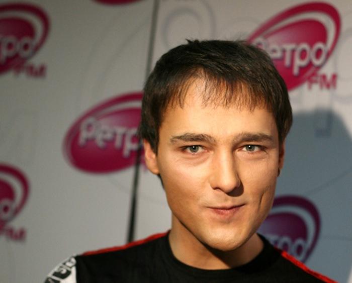 Инстаграм и Википедия Юрия Шатунова фото